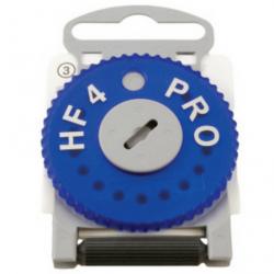 Filtre HF4 Pro bleu